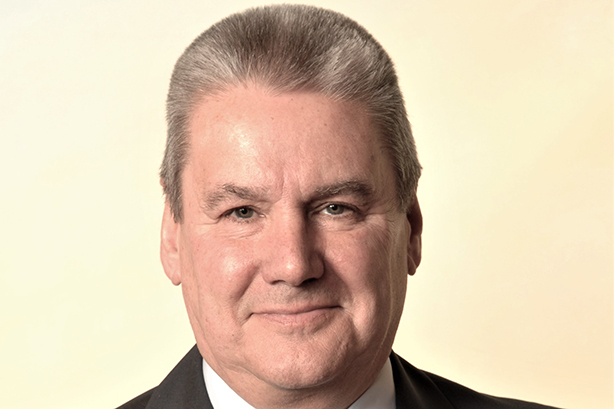 Robert Mitchell.