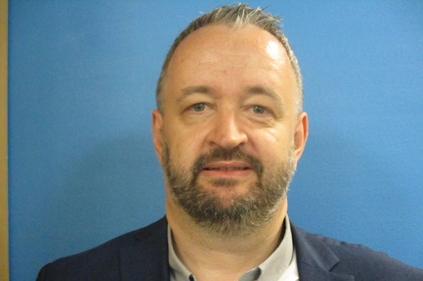 Rory Hegarty: New director of comms and engagement at NW London collaboration of CCGs