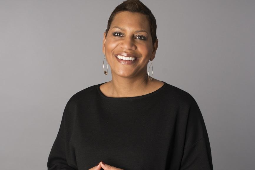 Newly promoted Edelman U.S. COO Lisa Osborne Ross