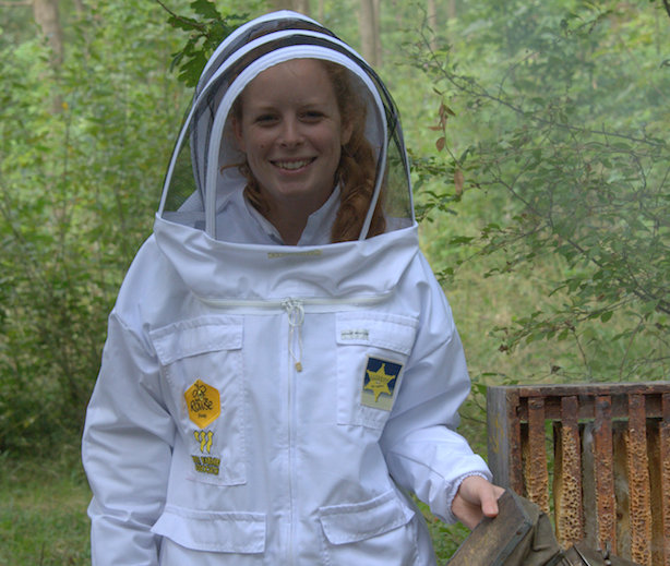 Clarion: Tasked with attracting bee-keeping apprentices