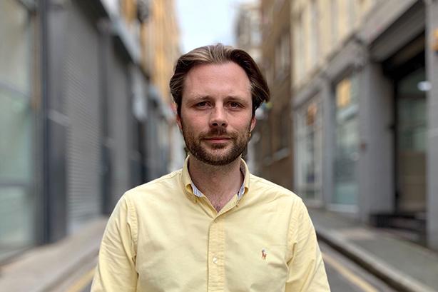 Manifest's new CTO Simon Minton