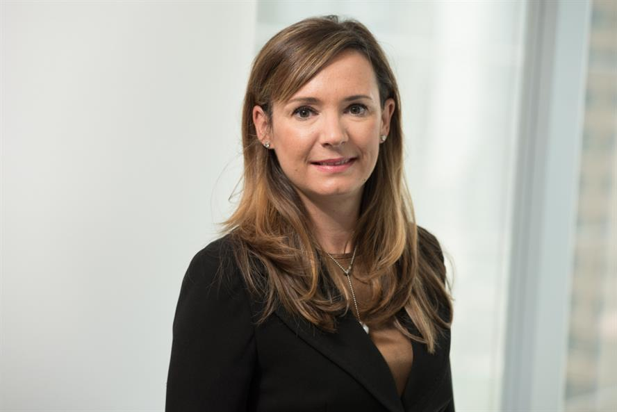 Samantha Bartel, CEO of Instinctif Partners MENA, is one of two new board members at PRCA MENA