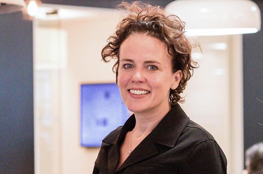 Sarah Gordon has been named head of health