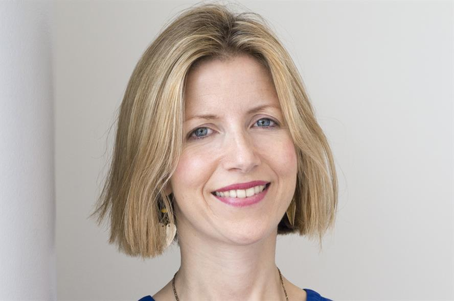 Sarah Woolnough is the new CEO of the Asthma UK and British Lung Foundation partnership