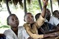Uganda:  Save the Children target