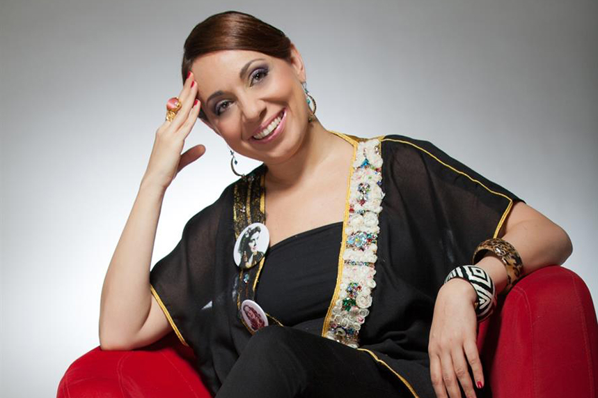 Sawsan Ghanem is joint MD at Active DMC