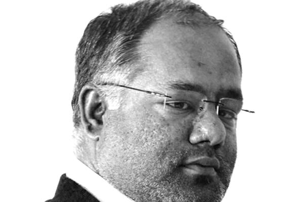 Schubert Fernandes
