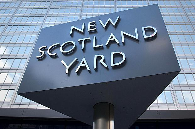 Metropolitan Police: more than £20m was spent on Operation Elveden