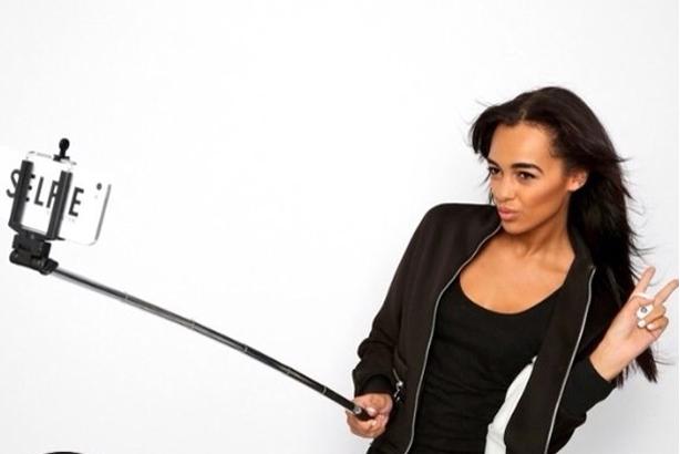 SThe Selfy Stick: The latest social media craze?