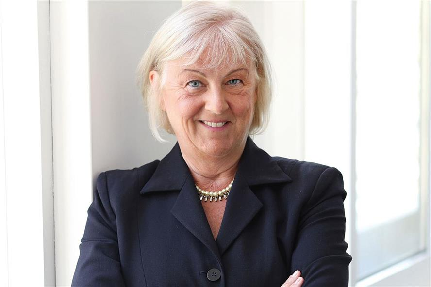 Shelia Mitchell has overseen many effective, high-profile behaviour-change campaigns in her 13 years at PHE
