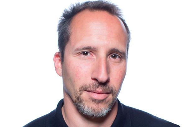 CEO Todd Defren