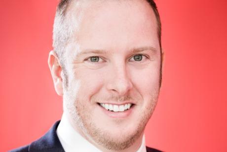 Simon Branney: joins Honda as PR communications manager