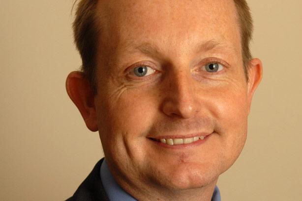 Simon Jones: Joining Haringey Council