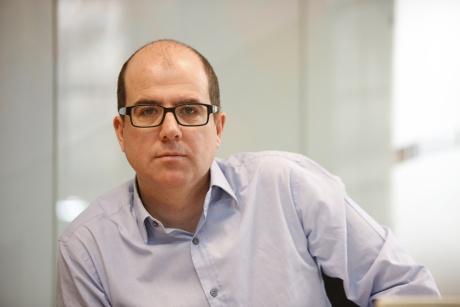 Opportunity: Fishburn Hedges Group chief executive Simon Matthews