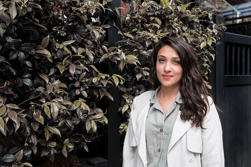 Simran Maini-Hoskins has joined Milk & Honey PR