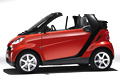 Smart car: the latest fortwo model