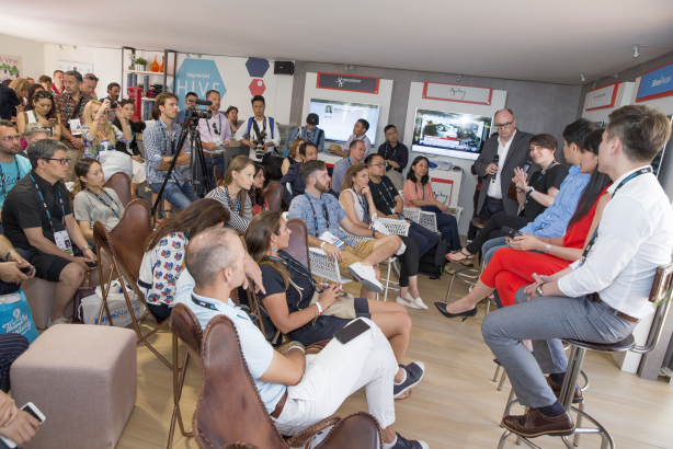 Social commerce was in the spotlight at a panel in Cannes convened by PRWeek and BlueFocus