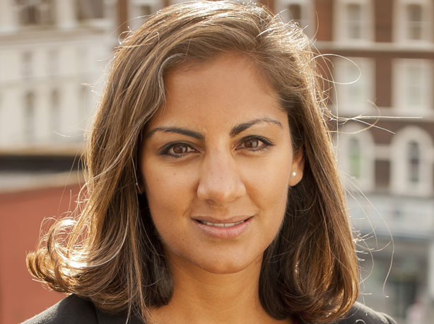 Sonia Sodha: Joins Westminster Policy Institute as one of two new associates