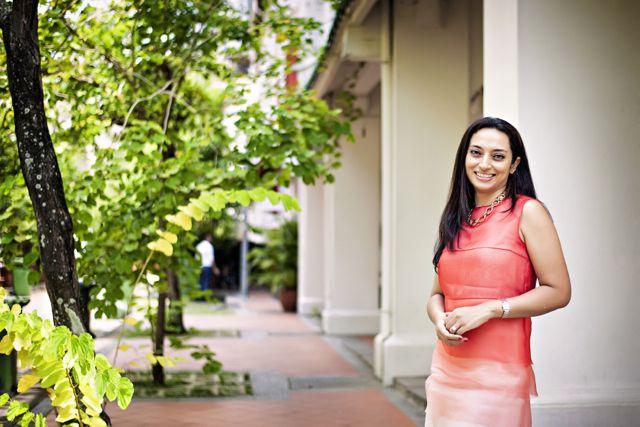 Sonya Madeira Managing Partner, Rice Communications