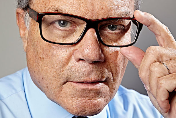 Sir Martin Sorrell: WPP saw growth in all regions except the UK and continental Europe