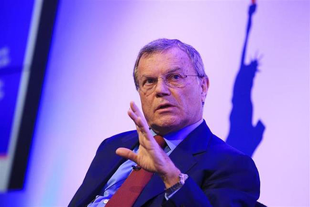 Sir Martin Sorrell reportedly attended a Best for Britain campaign dinner hosted by George Soros