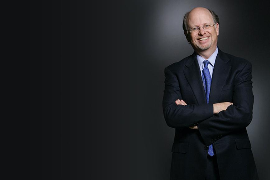 Don Spetner, senior corporate adviser, Weber Shandwick
