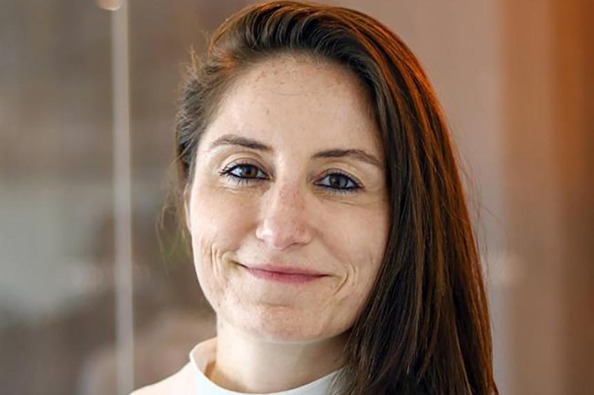 Digital communications professional Stefanie Spanos joins Proof