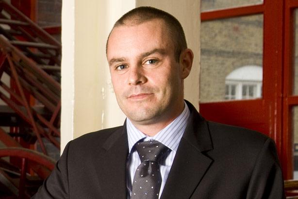 Richard Stokoe: leaving Brent Council
