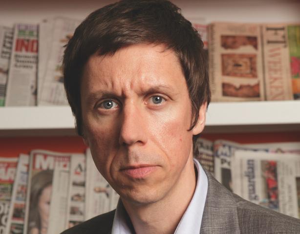 Stuart Ross: The Mayor of London paid tribute to TfL's head of news