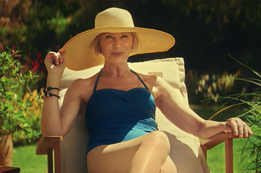 Over-55s: brands such as SunLife have attempted to tackle stereotypes