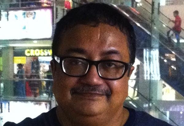 Surajeet Das Gupta
