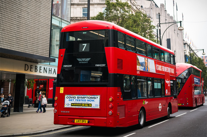 The 'Keep London safe' campaign brought together public sector comms professionals from across the capital