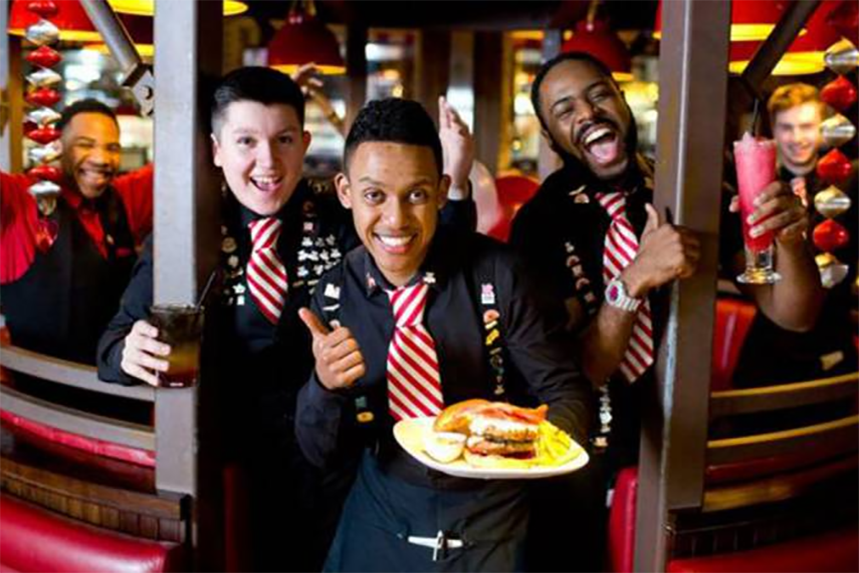 TGI Fridays has appointed Stripe Communications