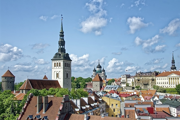 Havas Estonia is headquartered in the capital Tallinn