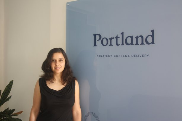Tanya Sandler has joined Portland as a strategic planner from Ogilvy New York