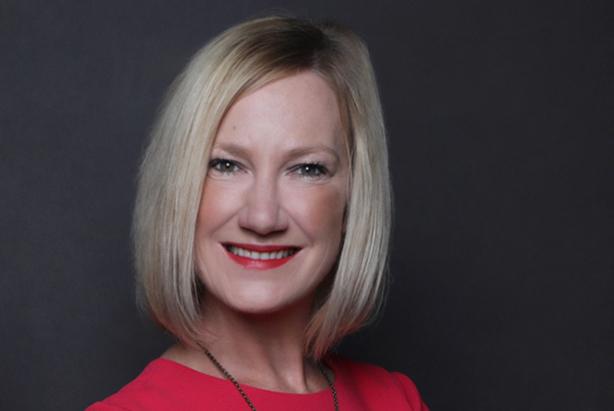 Teri O'Donnell, CEO of UAE-headquartered Manara Global