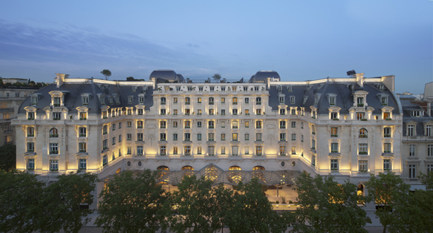 The Peninsula Hotels: Wants to raise its profile in Europe, including Paris