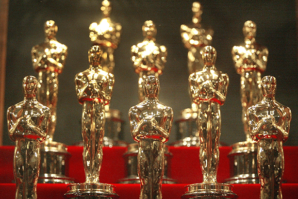 Oscars: And the (PR) winner is... (Credit: Tim Boyle/Getty Images)