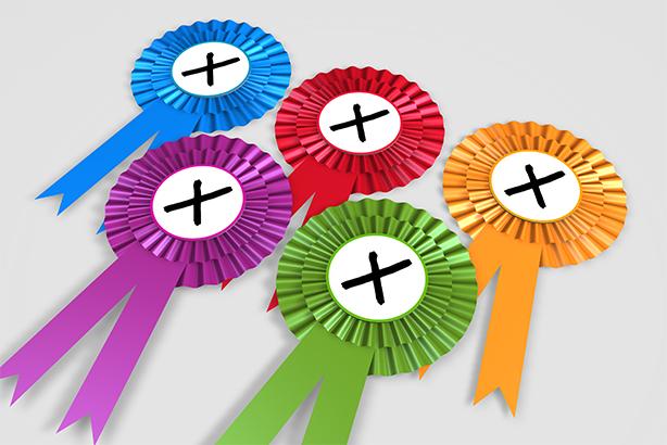 PR and public affairs pros show their party stripes (©ThinkstockPhotos)