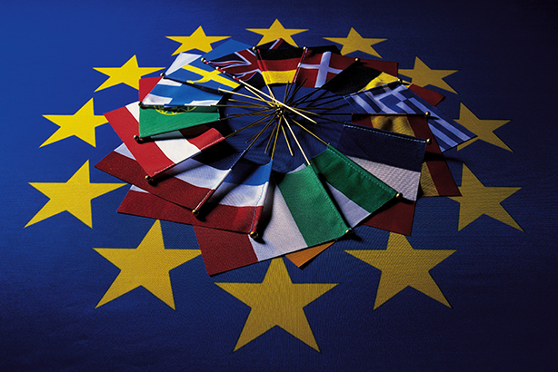 EU: In or Out? (Credit: Stockbyte/Thinkstock)
