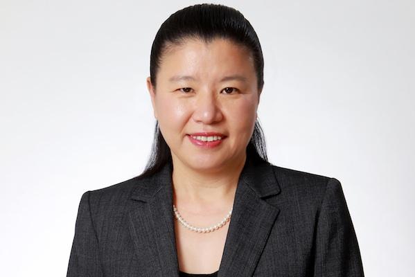 Cindy Tian