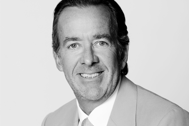 Tim Wilkinson: Chairman of Bell Pottinger in the Middle East