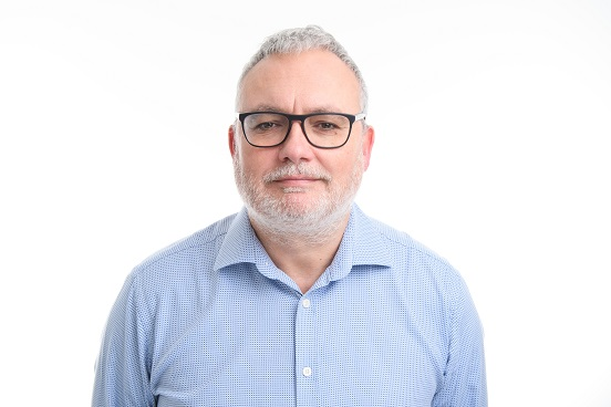 Tim Luckett, Global Crisis Lead, Hill + Knowlton Strategies.