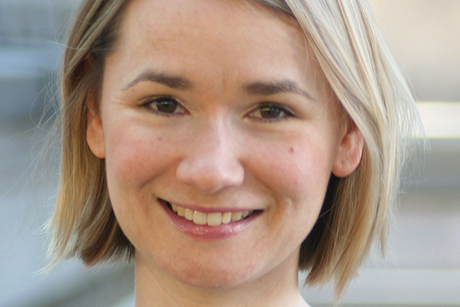 Emily Tofield: overseeing the improvement of media relations