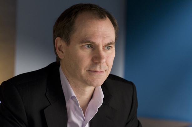 Government needs to 'make things more transparent', says Lansons CEO Tony Langham