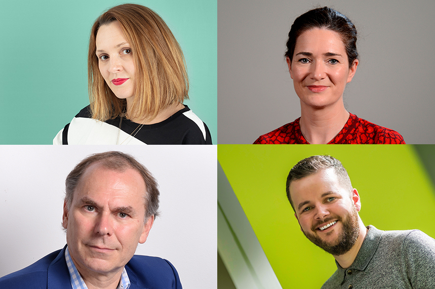 Four Communications cemented its position but others in the top five narrowed their rivals' lead
