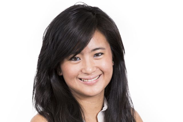 Topaz Chan is online editor, Asia Pacific at Weber Shandwick