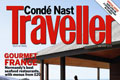 Traveller: new fashion and beauty editor
