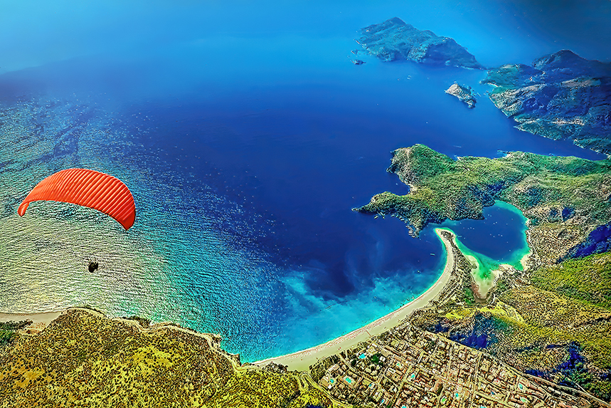 Turkey is one of the most popular tourist destinations for British holidaymakers