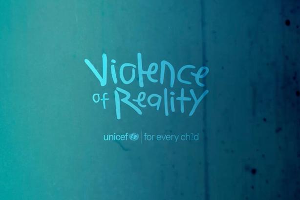 'Violence of reality': Unicef's hard-hitting video game highlighting domestic violence